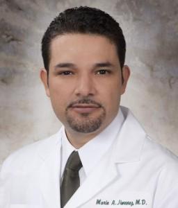 Mario A. Jimenez Jerez, M.D.