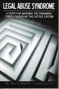 Dr. Mario Jimenez Legal Abuse Syndrome Video Podcast